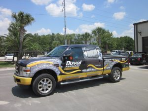 Chicago Commercial Truck Wraps truck wrap vehicle custom 300x225
