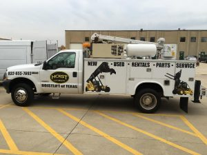 Chicago Commercial Truck Wraps work truck wrap 300x225