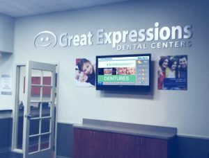 Indoor Digital Signage