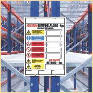Indoor Caution and Safety Signs