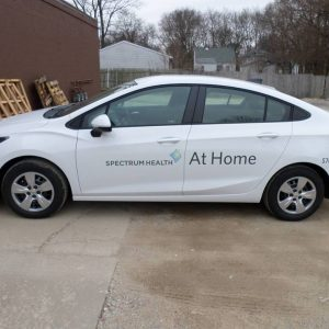 Custom Vinyl Lettering For Your Car